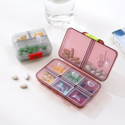 Lazy Corner - Pill Case