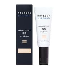 ODYSSEY - Blue Energy Double Effect BB SPF 35 PA++ 40ml