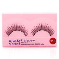 Marlliss - 假睫毛 (919)