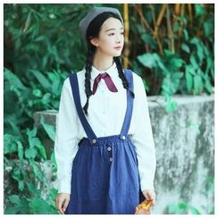 Sens Collection - Jumper Skirt