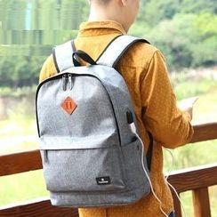 Urbanpack - Canvas Backpack