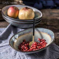IJARL - Ceramic Bowl