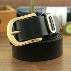 Coco Rush - Genuine Leather Belt