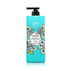 ON: THE BODY - Nature Garden Perfume Body Wash