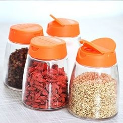VAAS - Set of 2: Seasoning Bottle