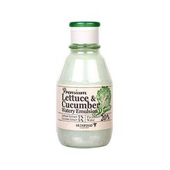 Skinfood - Premium Lettuce & Cucumber Watery Emulsion 140ml