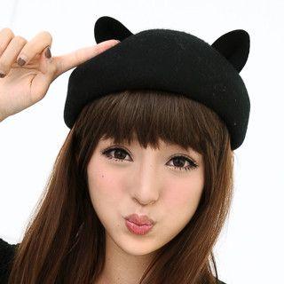 59 Seconds - Cat Ear Hat