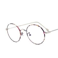 iLANURA - 圓形眼鏡