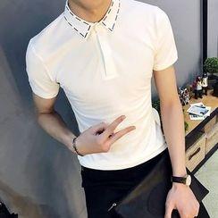 JORZ - 短袖马球衫