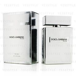 Dolce & Gabbana - The One Platinum Eau De Toilette Spray (2014 Limited Edition)