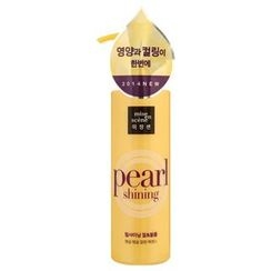 miseenscéne - Pearl Shining Curl and Volume Curling Essence 140ml