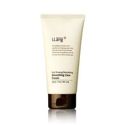LLang - Red Ginseng Revitalizing Smoothing Care Cream 150ml