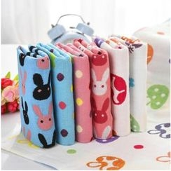Showroom - Patterned Kids Towel