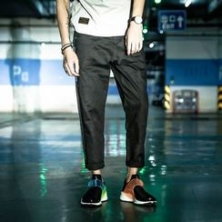 Mys Homme - Cropped Jeans