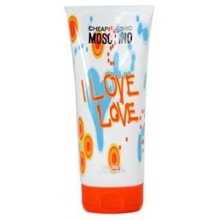 Moschino - I Love Love Perfumed Body Lotion