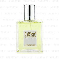 Il Profvmo - Cafe Vert Body Oil