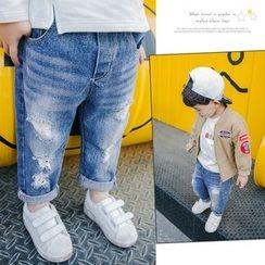 Pinty - Kids Distressed Jeans