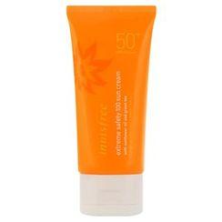 Innisfree - Extreme Safety 100 Sun Cream SPF50+ PA+++