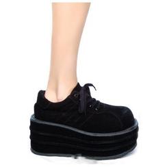 BAYO - Platform Sneakers
