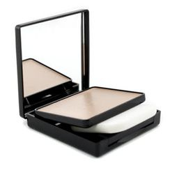 Edward Bess - Sheer Satin Cream Compact Foundation - #01 Light