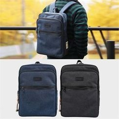 Smallman - Zip-Trim Back Pack