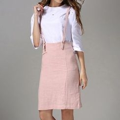 Isadora - Jumper Skirt