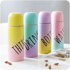 Eggshell Houseware - Printed Water Bottle