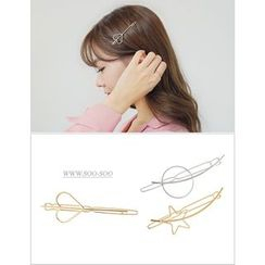 soo n soo - Shape Hair Pin