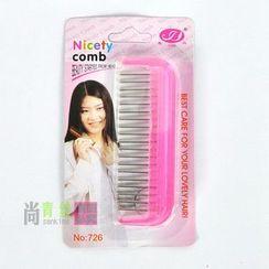 尚青絲 - 假髮梳子