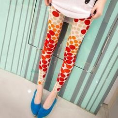 Kleggings - Dotted Leggings