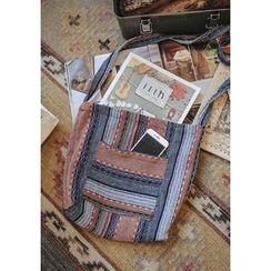 GOROKE - Multi-Pattern Lightweight Shopper Bag