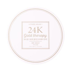 Etude House - 24K  Gold Therapy Collagen Eye Patch Set (60pcs)