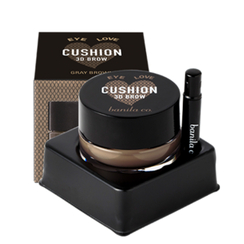 banila co. - Eye Love Cushion 3D Brow (# 01 Grey Brown)