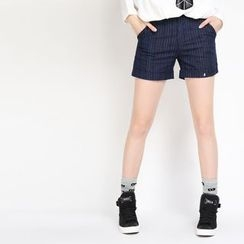 MUKOKO - 牛仔短裤