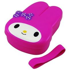Skater - My Melody Die Cut Lunch Box