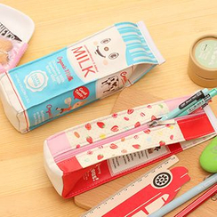 MissYou - Milk Box Pencil Case