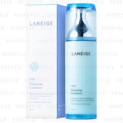 Laneige - Balancing Emulsion_Light