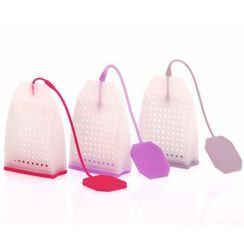 objets d'love - Silicone Tea Infuser