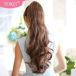 Toris - Ponytail - Wavy