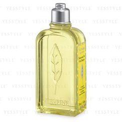 L'Occitane - Citrus Verbena Daily Use Shampoo