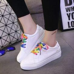 Wello - Rainbow Laces Sneakers