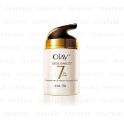 Olay - Total Effects UV Protection Treatment SPF15