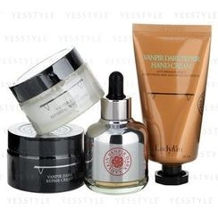 LadyKin - Vanpir Dark Face & Hand Beauty Set