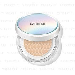 Laneige - BB Cushion_Pore Control SPF 50+ PA+++ (#21C Cool Beige)