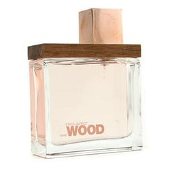 Dsquared2 - Wood Eau De Parfum Spray