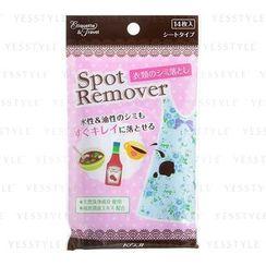 Koji - Etiquette & Travel Spot Remover