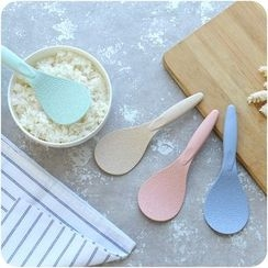 Eggshell Houseware - Rice Spoon