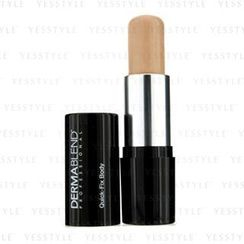 Dermablend - Quick Fix Body Full Coverage Foundation Stick - Caramel