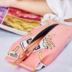 Shibu - Printed Pencil Case