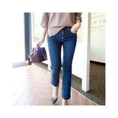 LEELIN - Boot-Cut Jeans